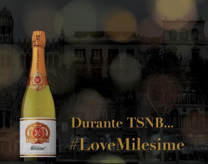 Concurso TSNB LoveMilesime