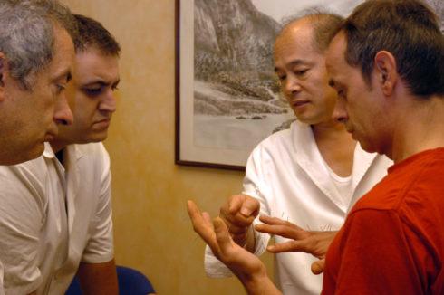 escuela acupuntura coreana